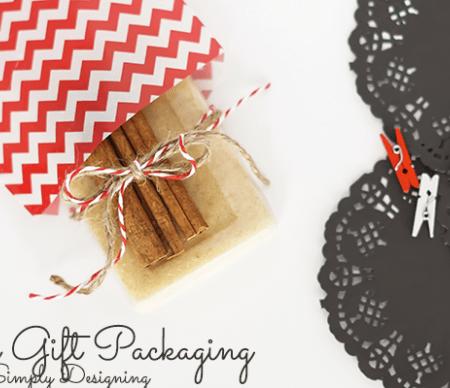 Simple Gift Packaging