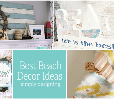 Best Beach Decor Ideas