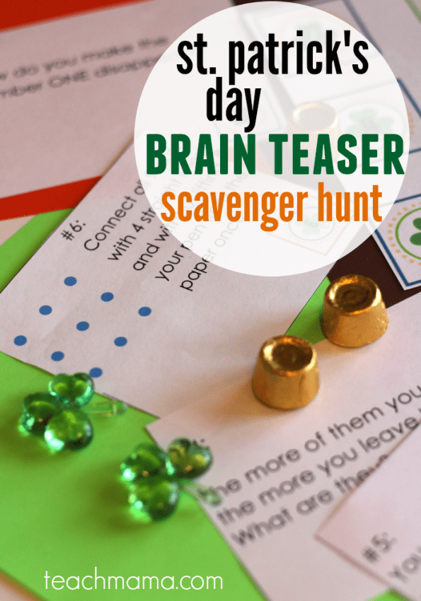 st-patricks-day-brain-teaser-scavenger-hunt-teachmama.com_