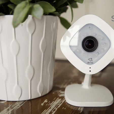 DIY Home Security Part 2