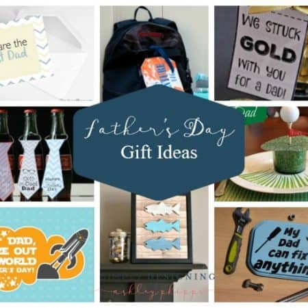 Father's Day Gift Ideas Featured at SimplyDesigning.net