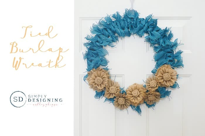 tied-burlap-wreath-horizontal