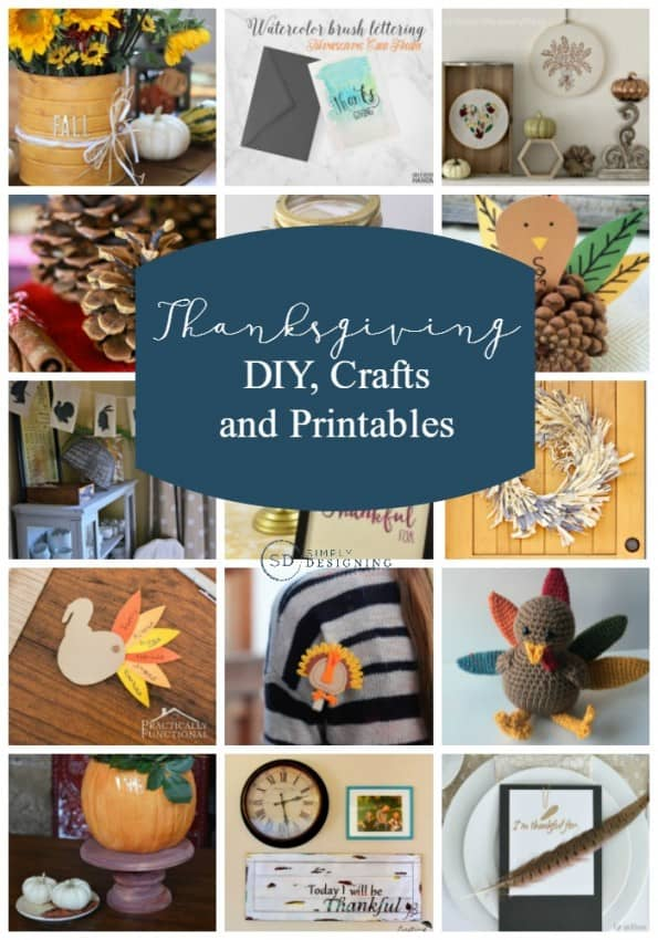 thanksgiving-crafts-and-diy-collage