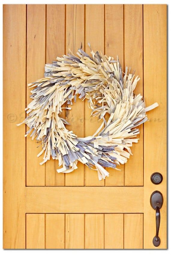 cornhusk-wreath