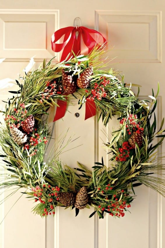 natural-christmas-wreath-with-pine-cones-and-berries-682x1024