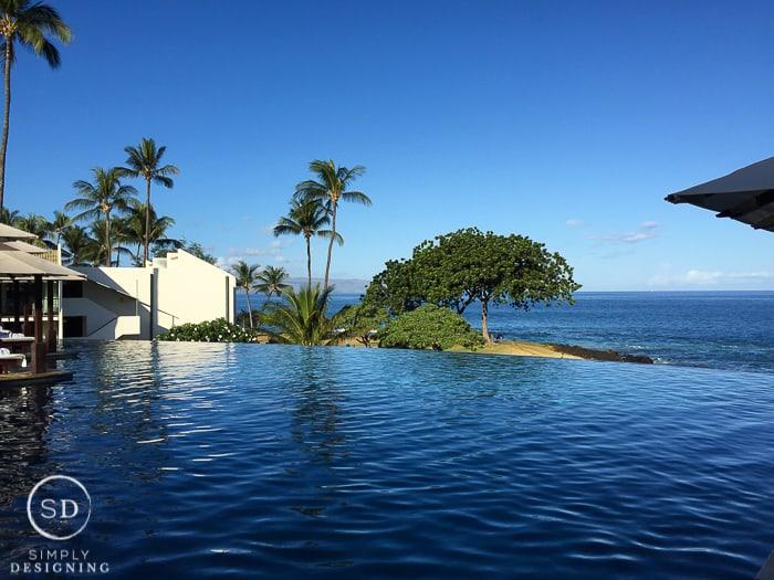 What to do in Maui Hawaii - Marriott at Wailea Beach
