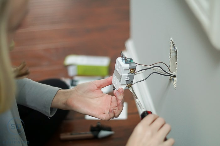 How to Install new Electrical Outlets