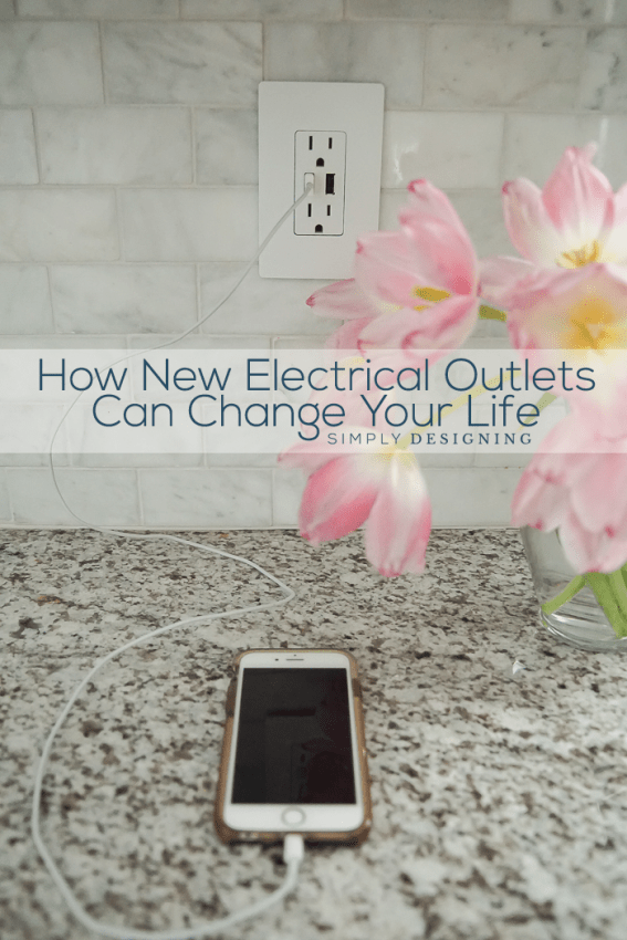 How New Electrical Outlets Can Change Your Life and Upgrade Your Home in Just a Few Minutes of Work
