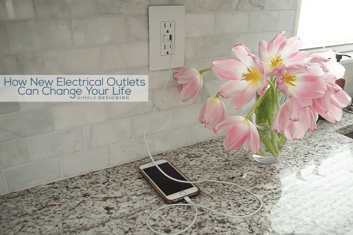 How New Electrical Outlets Can Upgrade Your Home