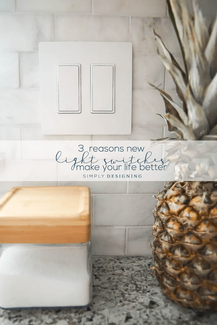 3 Reasons New Light Switches Make Your Life Better - install light switches - light switch - light switches - light switches that light up - led light on light switches