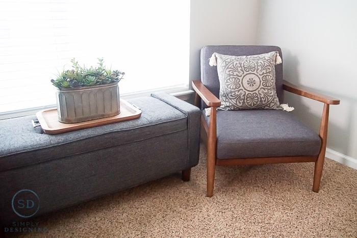 Mid Century Modern Furniture Inspiration