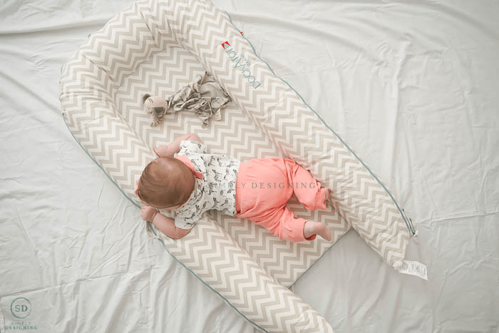 Must Have Baby Gear for 6-12 Months DockATot
