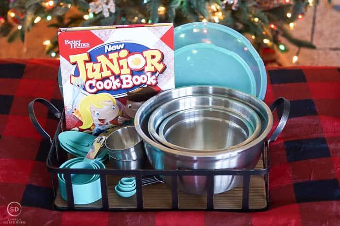 5 Christmas Gift Ideas - Christmas Gift Idea for a Budding Chef