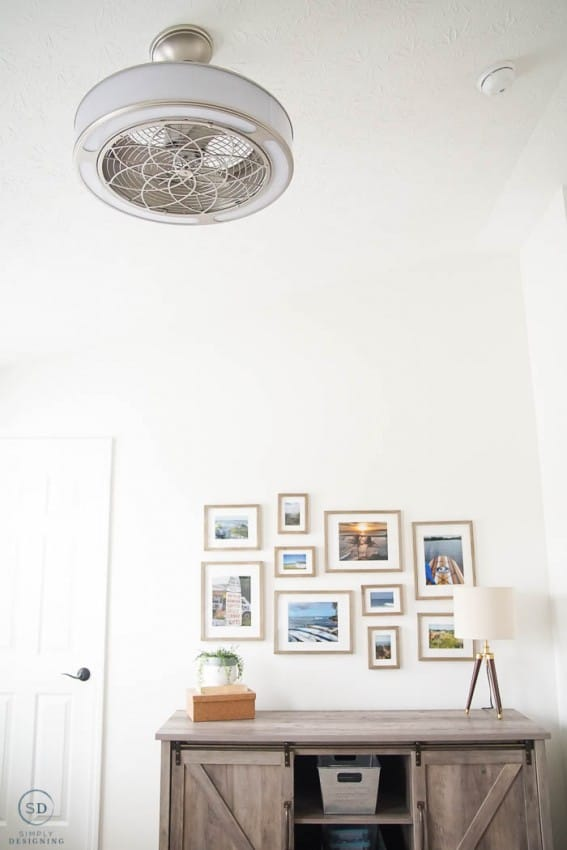Farmhouse Office Makeover : Part 2