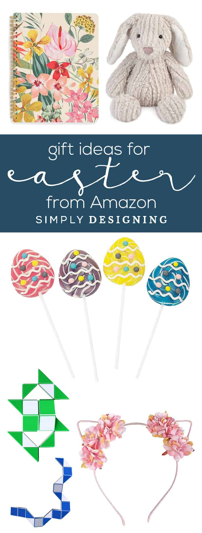 Easter Gift Ideas You Can Buy From Amazon