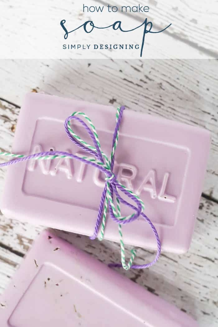 How to Make homemade Soap - Make your own Soap without Lye - Goat Milk SoapBenefits - Soap making with Essential Oils - How to Make a Bar of Soap