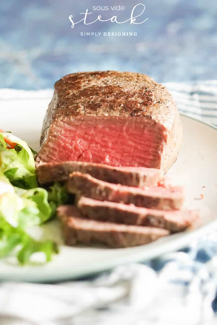How to get the perfect Steak with Sous Vide