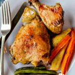 Turkey Sheet Pan Dinner Sheet Pan Caprese Chicken 7 Sheet Pan Caprese Chicken