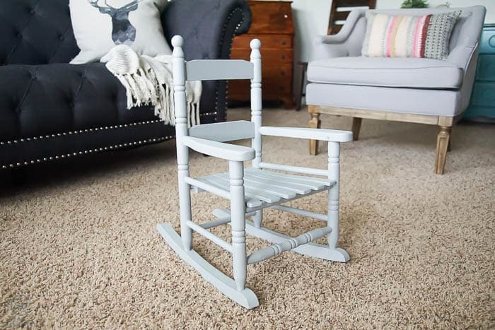 How To Repaint Furniture Without Sanding Simply Designing With Ashley