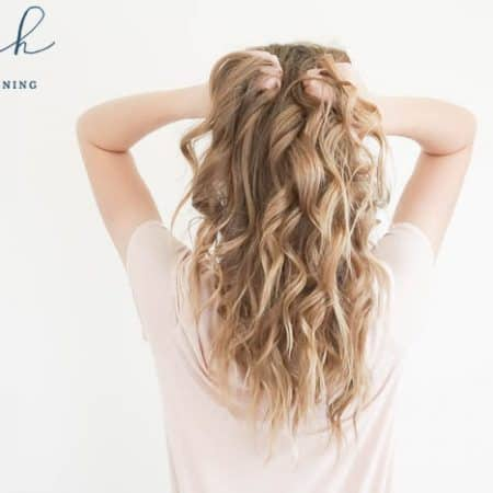 Easy Beach Waves
