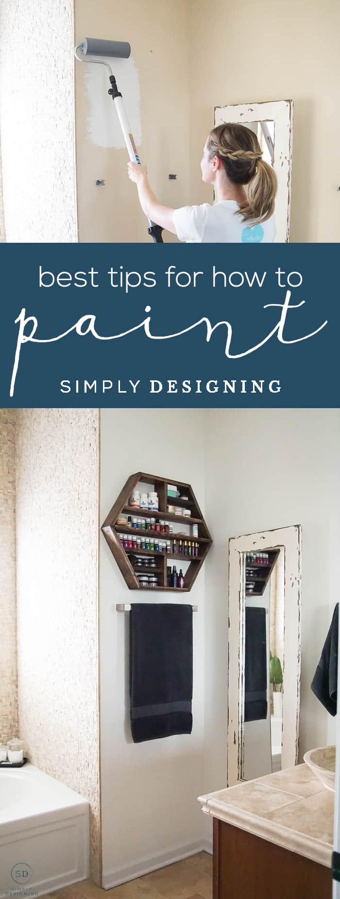 The Best Tips and Tricks for How to Paint