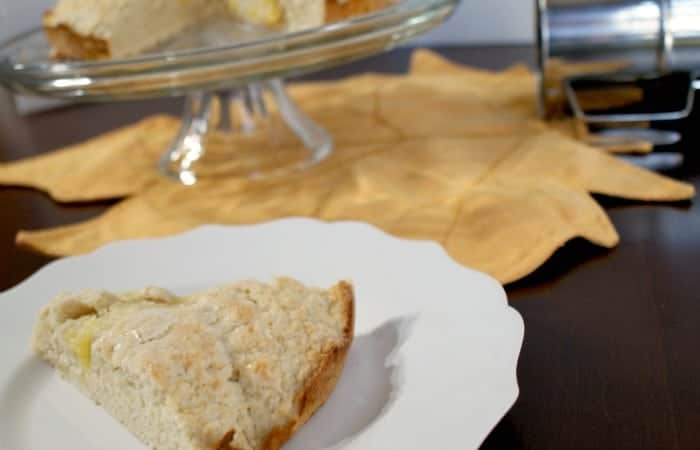 pineapple scones feature 25+ Pineapple Recipes for the Perfect Summer Treat 24 pineapple recipes